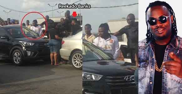 SARS Officers harass