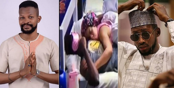 Uche Maduagwu slams Miracle