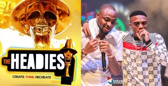 Headies 2018 winners List