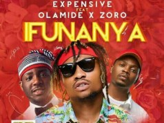 expensive ft olamide