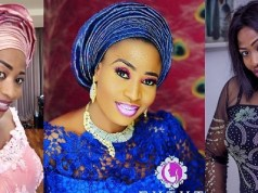 Aisha Abimbola estranged