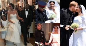 Alakija son wedding