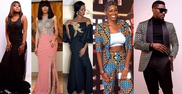 bbnaija 2018 ex-housemates