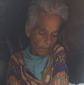 Disabled beggar who passed away discovered to have almost £1 million in her bank account