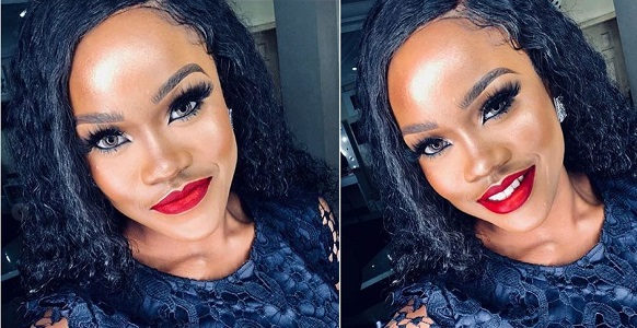 These new photos of Cee-C has got tongues wagging