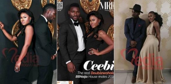 Tobi & Cee-C cover