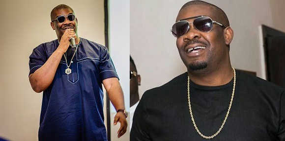 """""""Nigerian music industry needs more songwriters than artistes"""" – Don Jazzy"""
