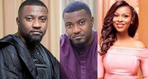 John Dumelo reportedly