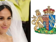 Meghan Markle gets