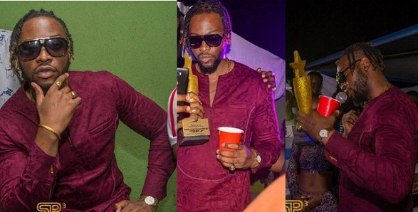 TeddyA awarded