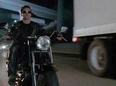 Terminator 2 bike