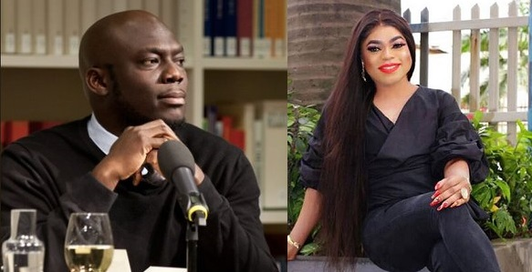 """Bobrisky is a million times braver than I'll ever be"" – Nigerian Lawyer"