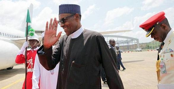 Nigeria safe