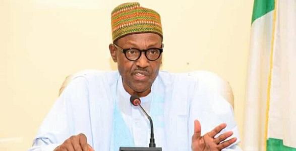 Buhari tells Nigerians