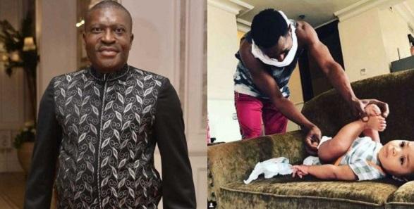 Kanayo O Kanayo sends condolences