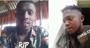 Man allegedly kills