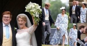 Princess Diana niece