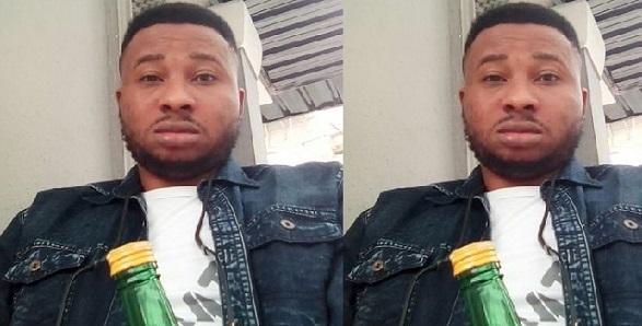 Nigerian man regrets