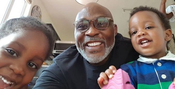 Actor RMD shares