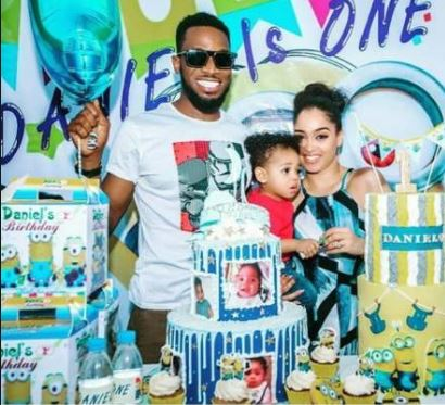 suicide2 - Dbanj's wife placed on suicide watch after son's death