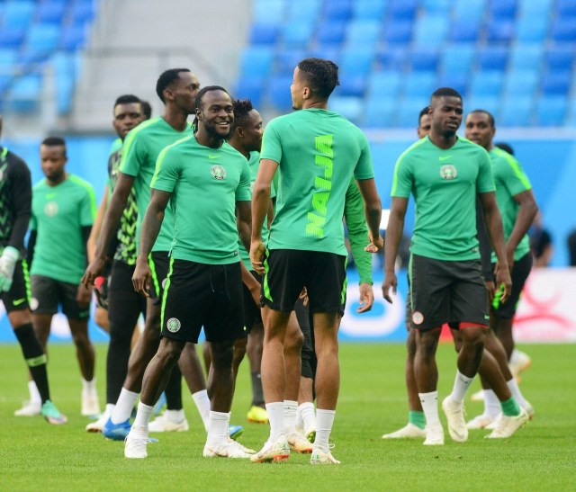 The World football governing body, FIFA, will pay the Super Eagles of Nigeria and other nations that crashed out from the group stages of the 2018 World Cup tournament £6.1m each.