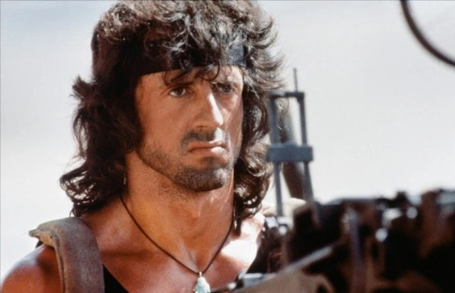 Sylvester 'Rambo' Stallone under probe for sexual assault