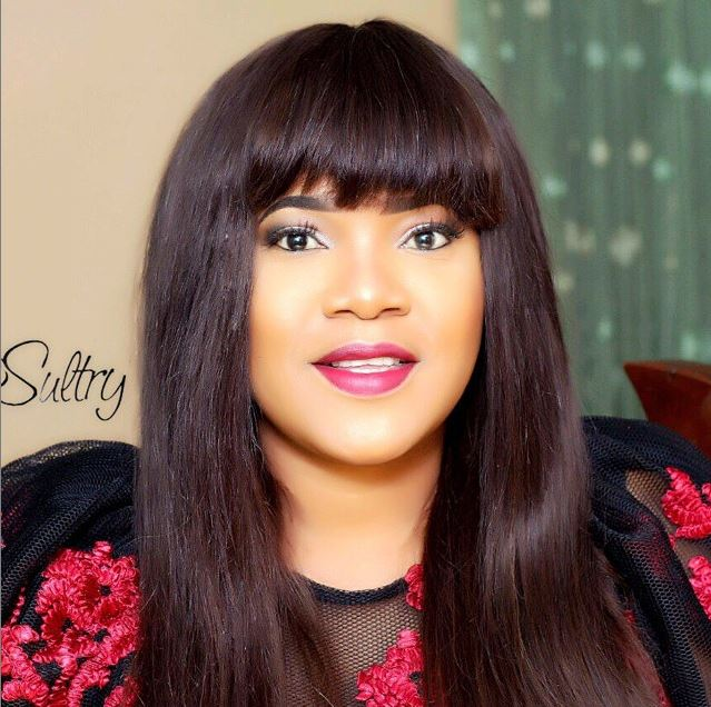 Accident survivor reveals how actress Toyin Abraham rescued him and other casualties