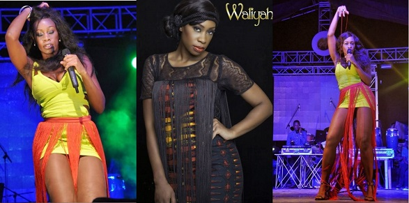 Waliyah Abiola