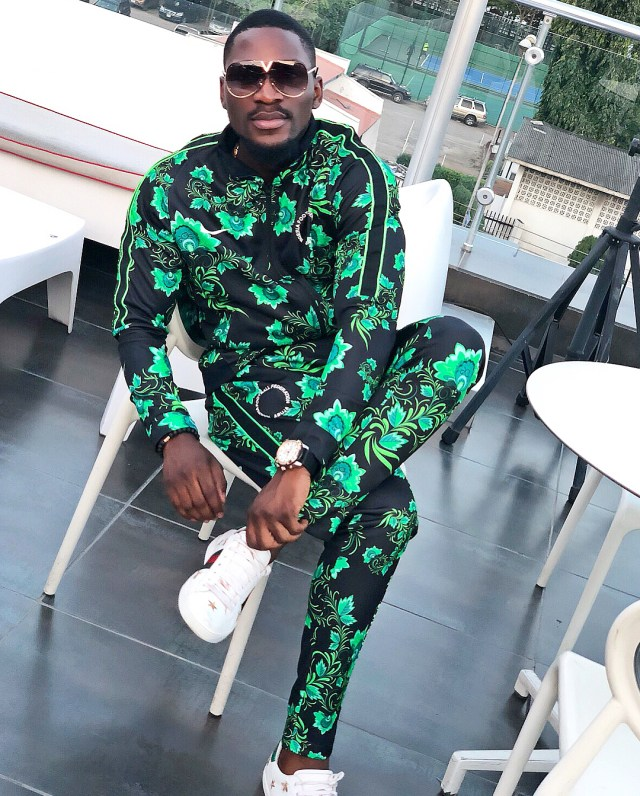 0a03f4faf Just imagine if those 3 million Nigerian Super Eagles jerseys were made by  a firm in Aba rather than  Nike. Aba tailors have the capacity to produce  them.