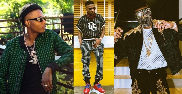 "Image result for ""Habits that might ruin Wizkid's career"""