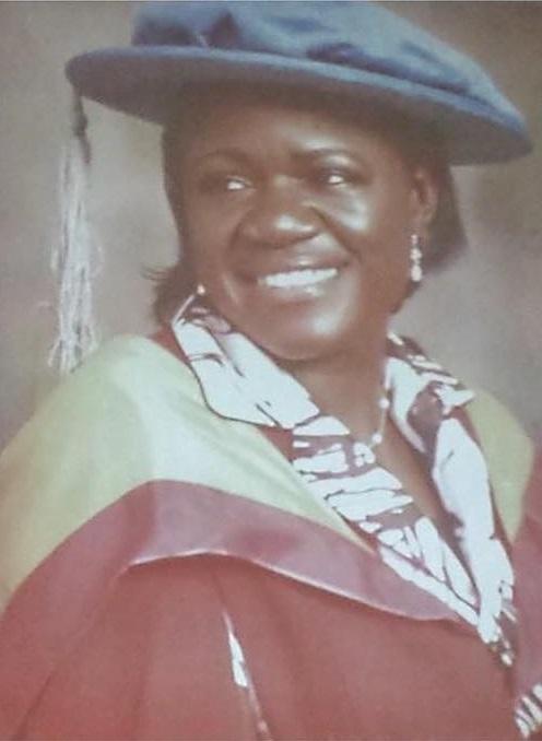 Professor Grace Otinwa