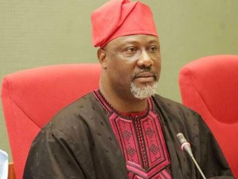 We All Know Buhari Isn't Mentally Fit To Govern Nigeria' – Dino Melaye