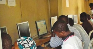 JAMB warns Cyber Cafe