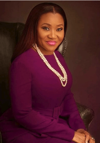 'You have it all, love you scatter' – Ali Baba celebrates his wife as she turns 50 (Photos)