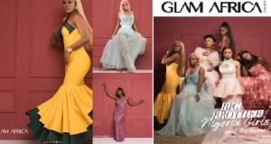 glam africa magazine