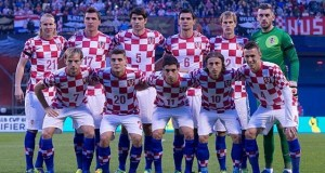 Croatia sacks coach