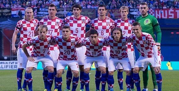 Croatia sacks coach