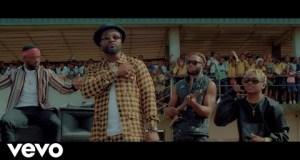 Harrysong Ft Iyanya & Dice Ailes – Selense Part II video