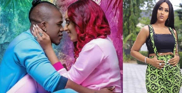 Juliet Ibrahim questions