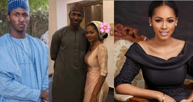 Ibrahim Yar Adua married