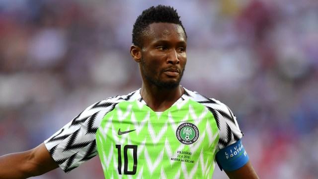 Mikel Obi reveals