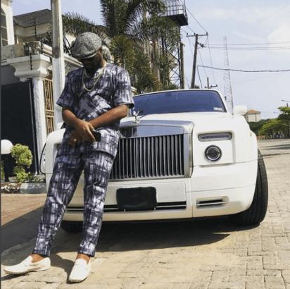 Jude Okoye reveals his first 4 nights in Lagos was spent under Ijora Bridge