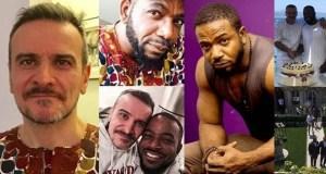 Openly gay Nigerian