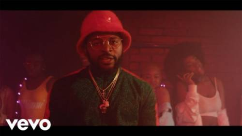 Falz ft Sir Dauda Boogie Video
