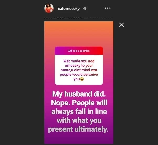 My husband wasn't rich when I met him – Omotola Jalade Ekeinde
