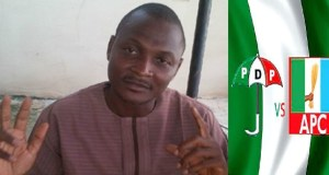 Oyo lawmaker dumps