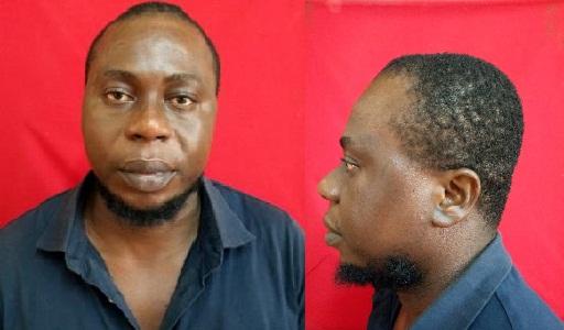 Nigerians arrested