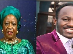 Apostle Suleman mocked