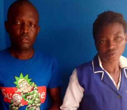 Police arrest doctor, nurse after patient allegedly dies from abortion (Photo)
