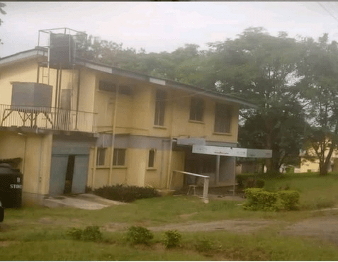 House Wole Soyinka lived in, turned into a museum in OAU